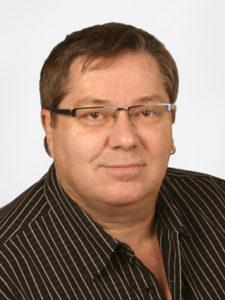 Dieter Finster