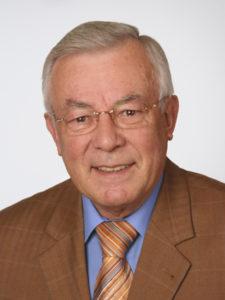 Alfred Hügelschäfer