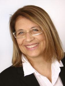 Hiltrud Maier