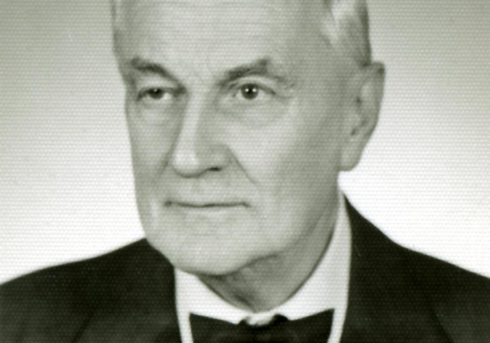 Historische Fotos des Ortsverbandes