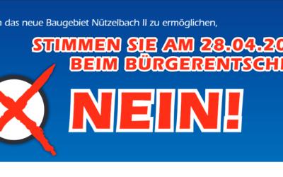 CSU Pro Nützelbach