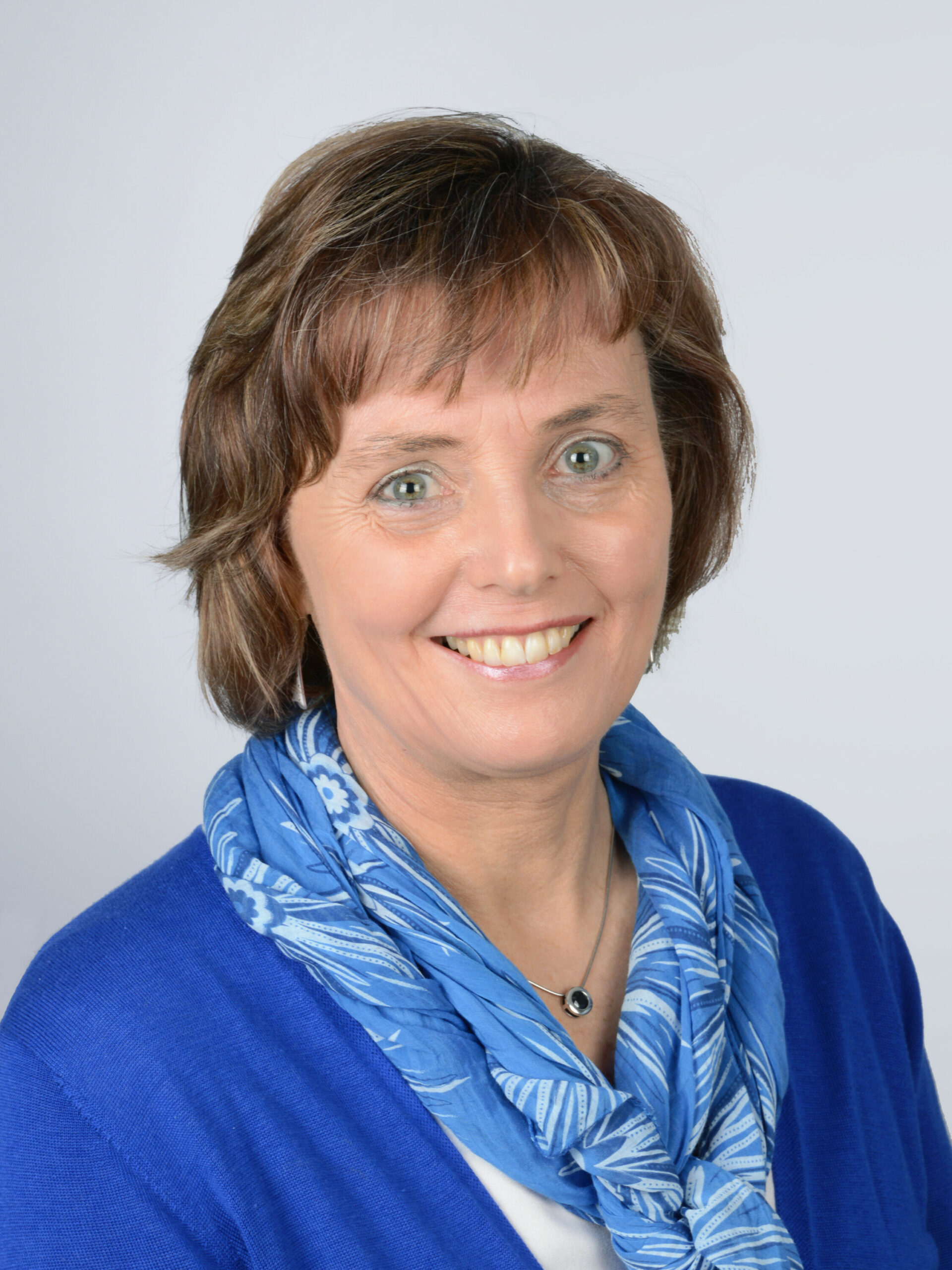 Ingrid Feil