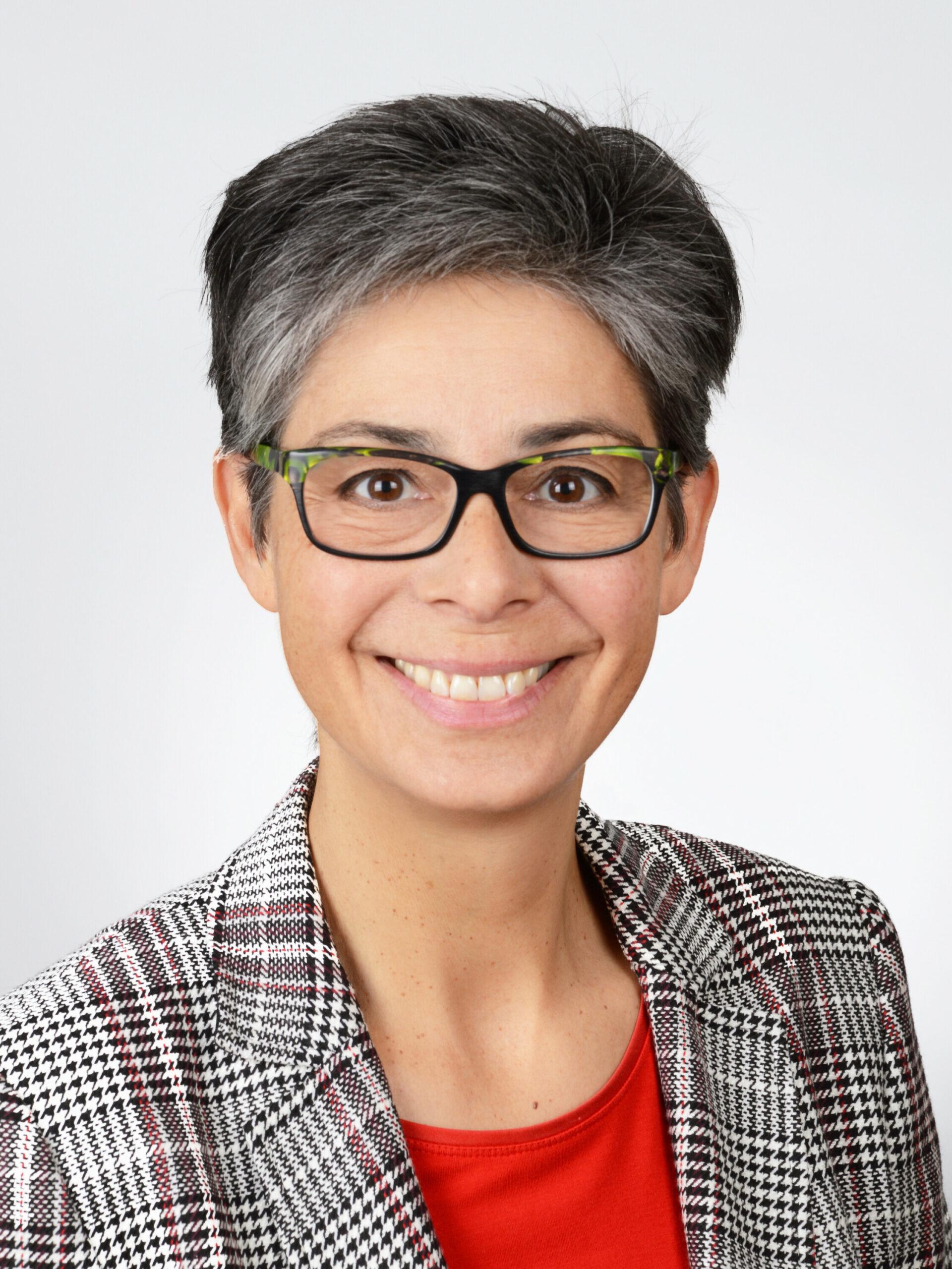 Anette Schäflein-Rügamer